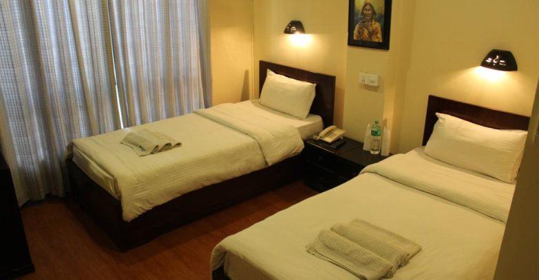 Hotel Buddha Land
