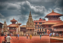 Photo of History of Nepal