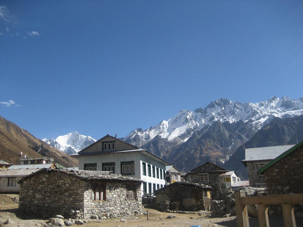 Nepal Langtang Trek