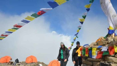 Photo of Himalayan Trip Nepal