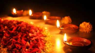 Photo of Tihar Festival