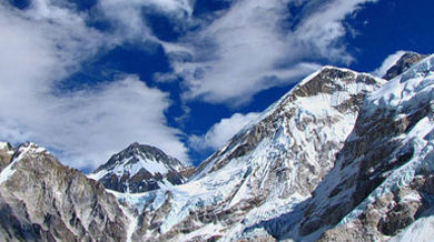 Photo of Bespoken Himalayan Treks
