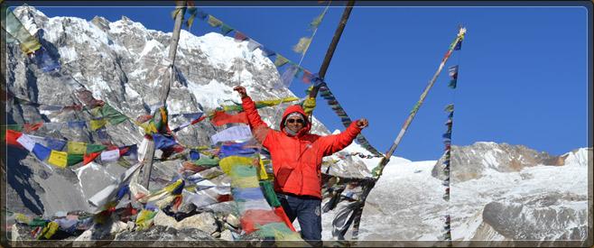 Nepal Aventure