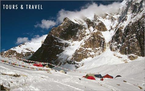 Seven Peaks Tour & Travels