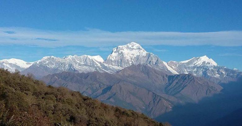 Himalayan Treasure Trekking