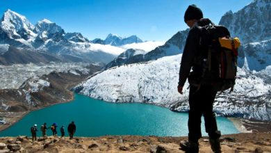 Photo of Trekking Guide Team Adventure
