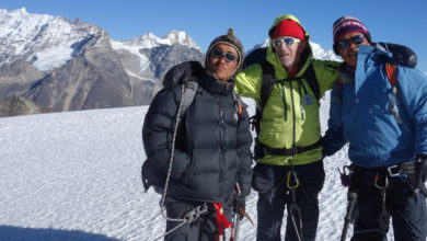 Photo of Sherpa Climbing Treks & Expedition