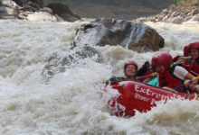 Photo of Extreme River Rafting