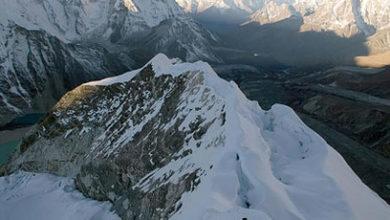 Khumbu Icefall Treks & Expedition
