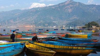Glance Himalaya Tours