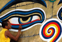 Tibet Tashi Delek Treks