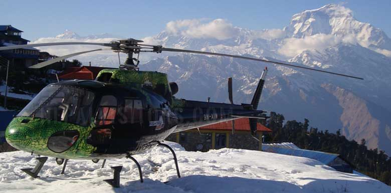Nord Extreme Himalaya