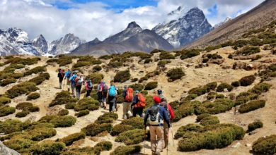 Photo of How to Prepare for Everest Base Camp Trek
