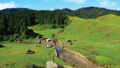 Khaptad National Park