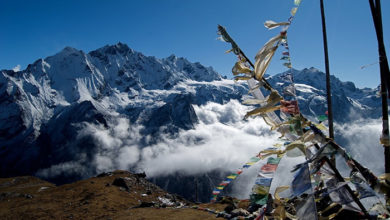 Photo of Langtang National Park