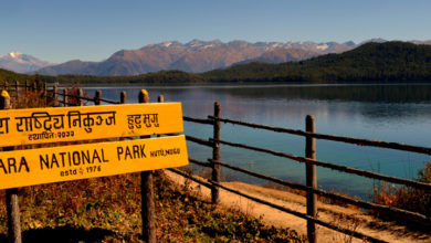 Photo of Rara National Park