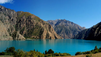 Photo of Shey Phoksundo National Park