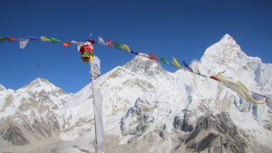 Photo of Lonely Planet ranks Nepal's Everest base camp as 4th best trek in the world