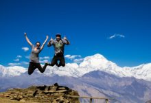 Photo of Annapurna Region