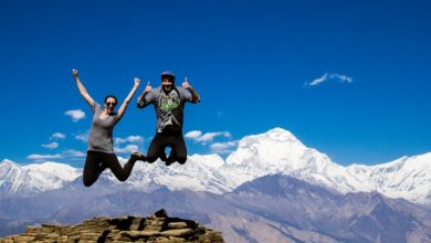 Photo of Lonely Planet names Nepal's Annapurna Circuit among top 10 places on the planet