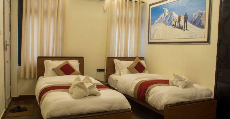 Nepal Himalayas Hotel