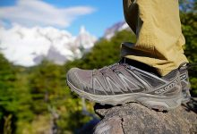 Photo of Best Hiking Boots for Nepal Trekking