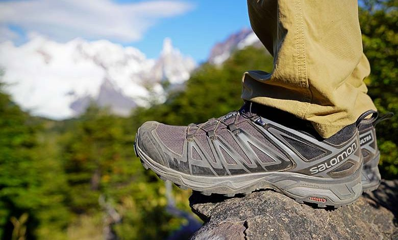 Hiking Boots for Nepal Trekking