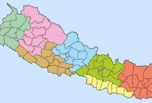 Photo of Geography of Nepal