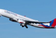 Photo of Nepal Airlines A330 is making chartered flights to Brisbane, Australia
