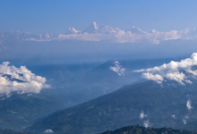 Photo of Nagarkot Day Hiking