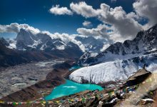 Photo of Lakes of Nepal