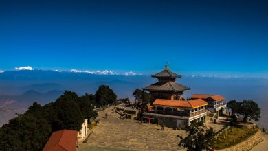 Photo of Chandragiri Hills