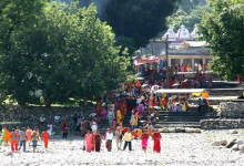 Photo of Devghat Dham