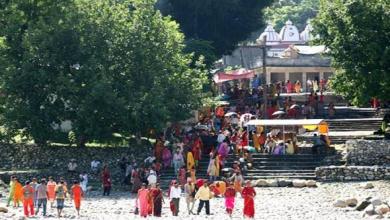 Photo of Devghat Dham