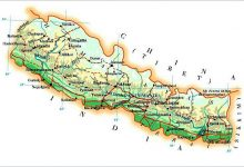 Photo of Climate and Rainfall of Nepal.