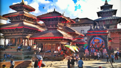 Photo of Kathmandu Sightseeing Tour