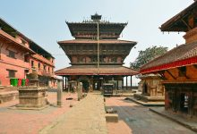 Photo of Kirtipur Travel