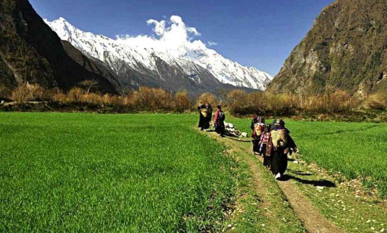 Unexplored Treks in Nepal