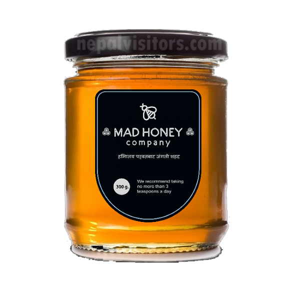 Himalayan Mad Honey