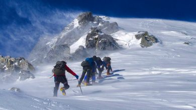 Photo of Nepal Peak Climbing Permit & Fees