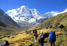 Photo of 15 Major Tourism Activities in Nepal