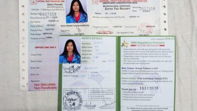 Photo of Nepal Trekking Permits & Fees