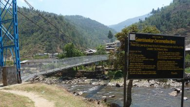 Photo of Gaurishankar Conservation Area