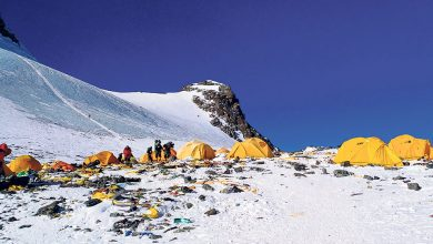 Photo of Mountaineering Royalty Nepal