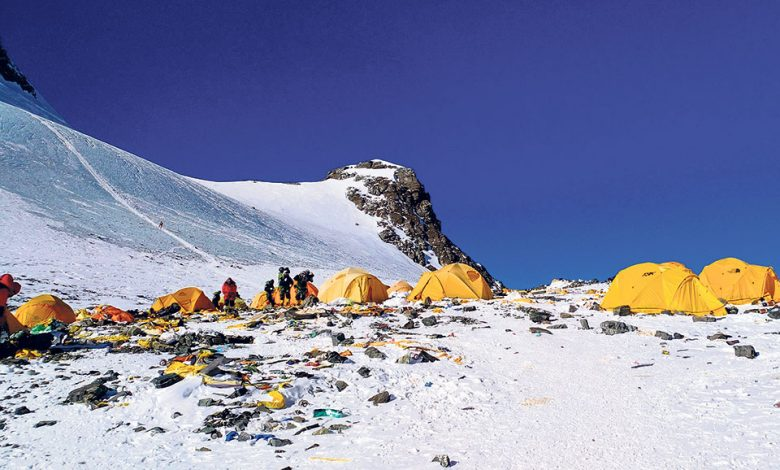 Mountaineering Royalty Nepal