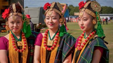 Photo of Nepali Dance
