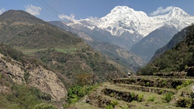 Photo of Annapurna Conservation Area