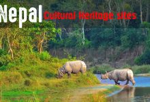 Photo of Cultural Heritage Sites of Nepal