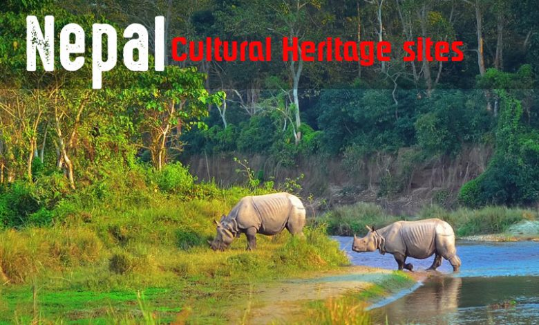 Cultural Heritage Sites of Nepal