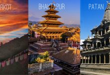 Photo of Patan Bhaktapur Nagarkot Tour